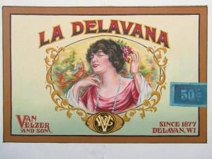 La Delavana
