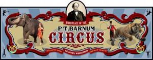 PT Barnum Circus