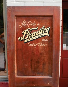 Bradleys Door