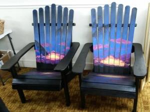 Chair 4 5