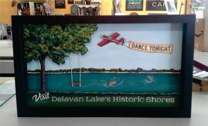 Del Lake Shores