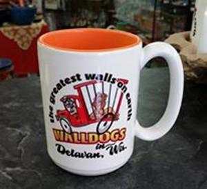 Mug no bricks
