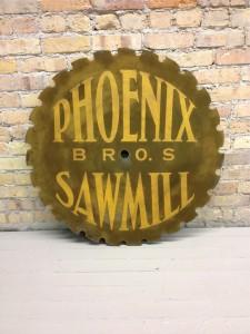 Phoenix Bros Sawmill