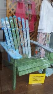 chair 13
