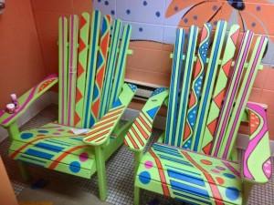 chair 8 9